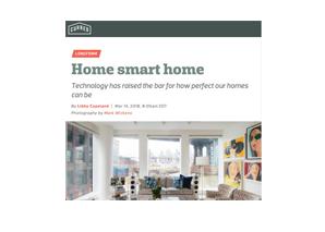 Home, Smart Home